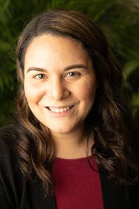 Alice Perez – Toddler Assistant
