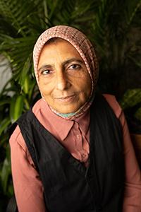 Fouzia Sharif - Early Childhood Lead Teacher