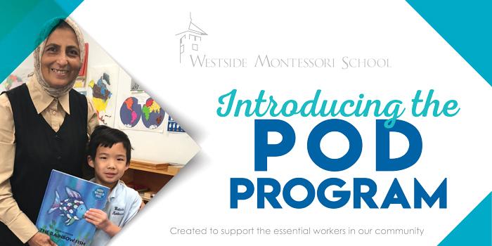 COVID-19-Pod-Program-Westside-Montessori-School