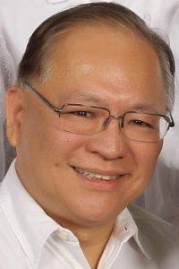 Victor Low | Westside Montessori School Board of Directors