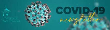 COVID-19-Newsletter Header Graphic