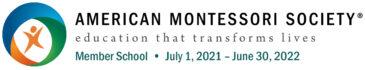 2021-2022 American Montessori Society Accredited Member