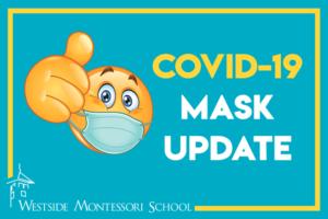 WMS COVID-19 Masks in School