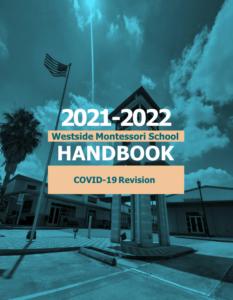 Westside Montessori School COVID-19 Handbook
