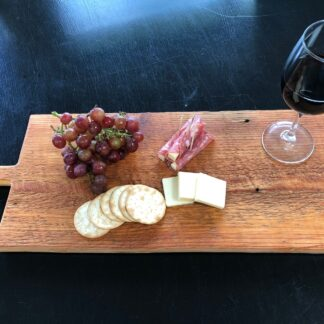 The Tilted Barn - Meat & Cheese Boards