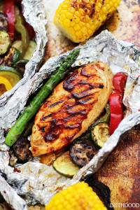 Grilled-Barbecue-Chicken-