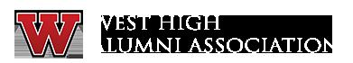 West High Alumni Association Logo