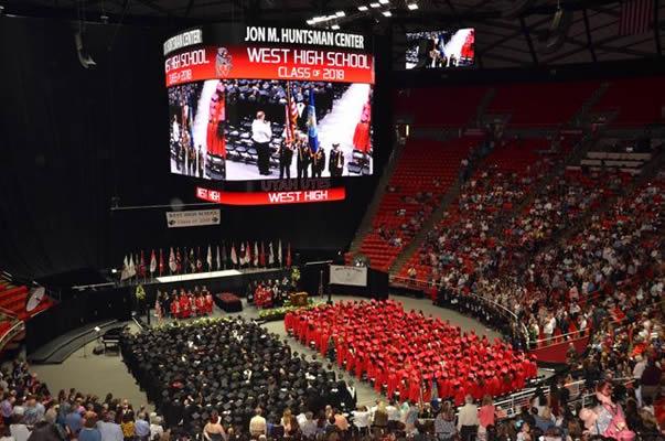 West High Alumni Association Announces Class of 2019 Scholarship Recipients