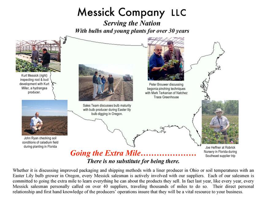 Messick Company LLC