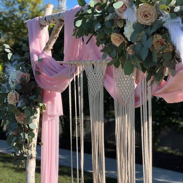 Summer Wedding 3