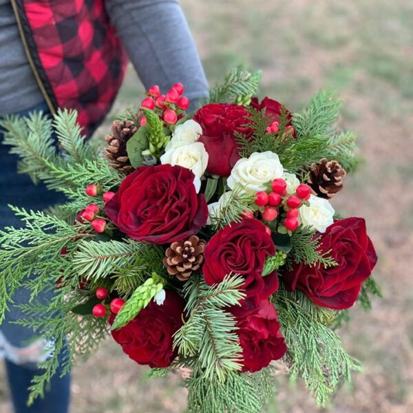 Winter Red 2