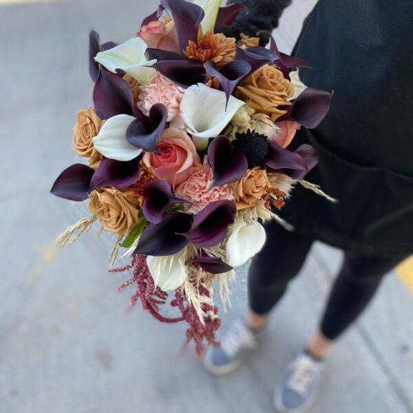 dark bouquet