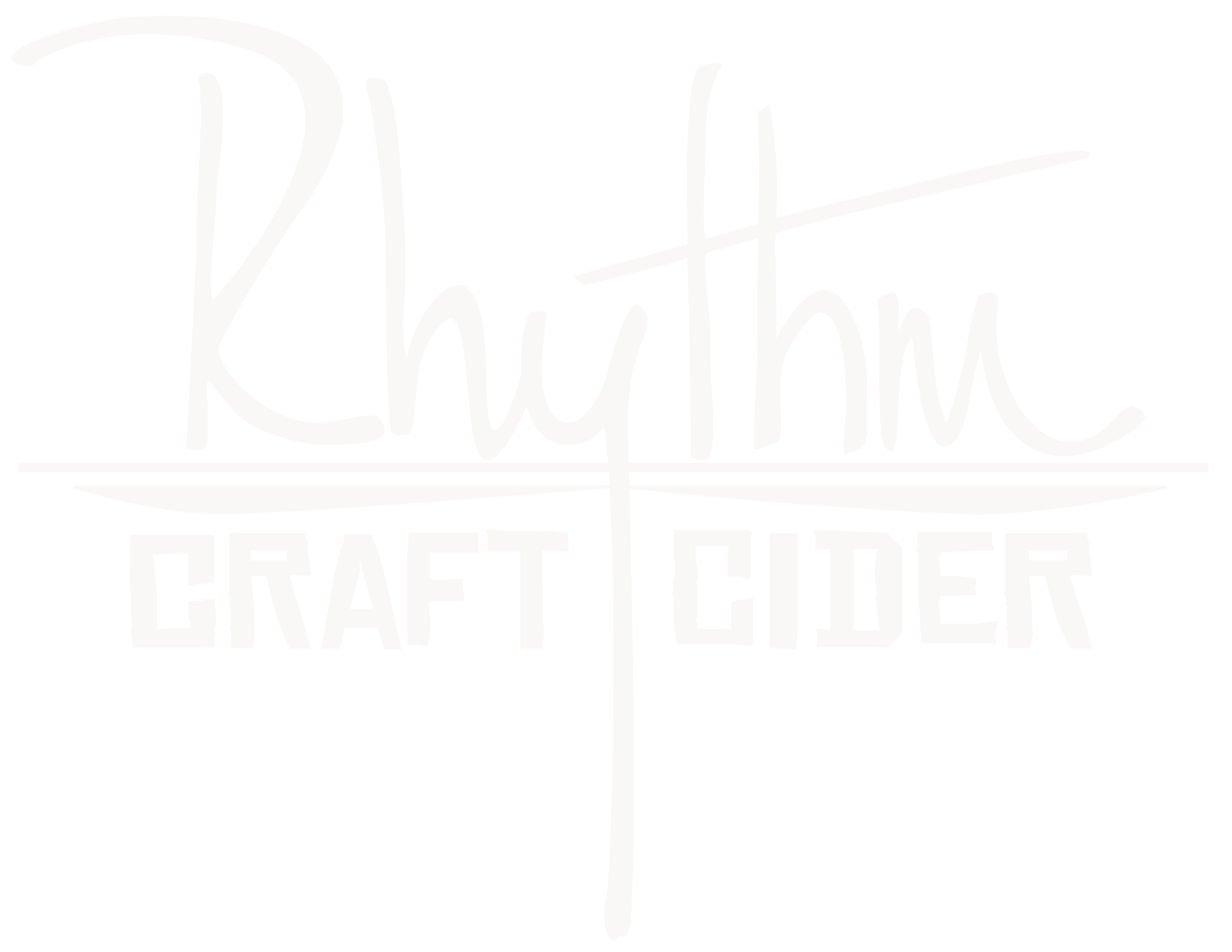 Rhythm Ciders