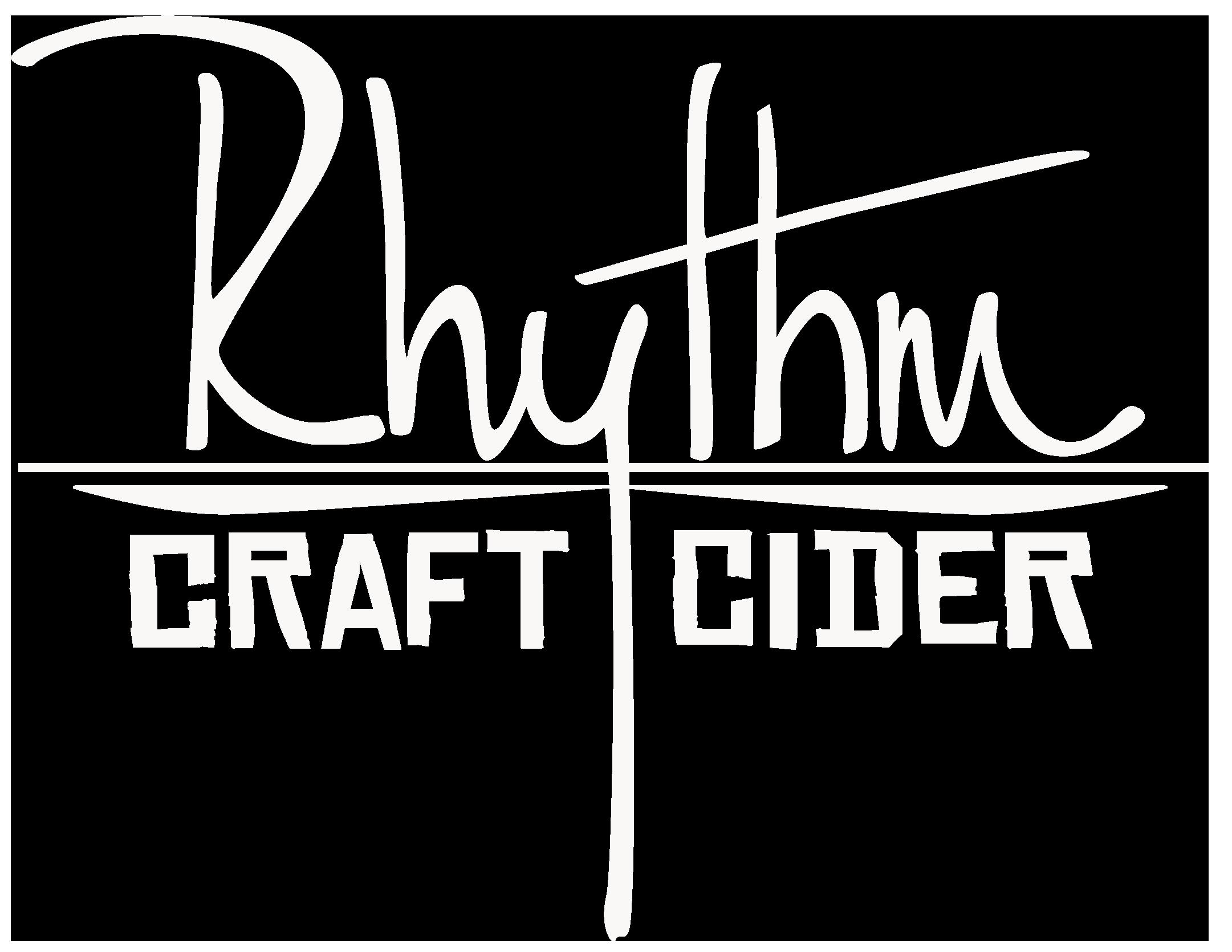 Rhythm Ciders