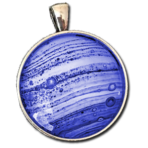 Blueberry Jewelry 1