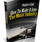 How to make it in the music business