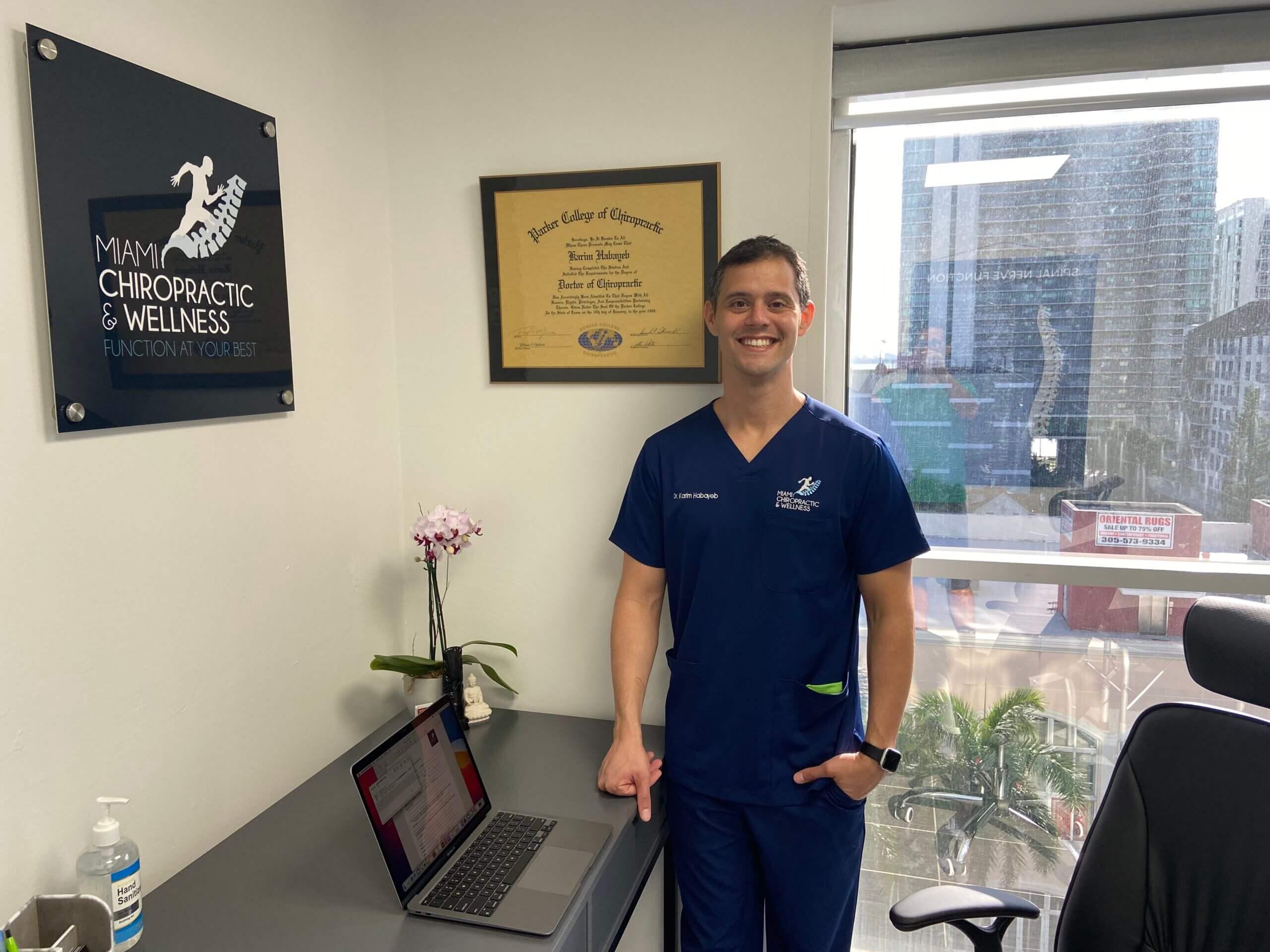 MCW - Dr. Karim