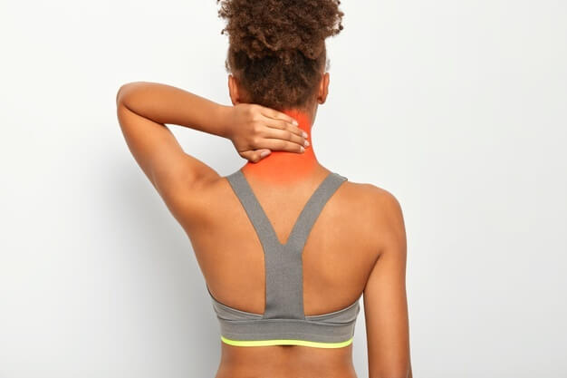 Miami Chiropractic Wellness - Conditions Treated - Neck Pain