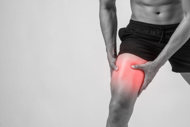 MCW - Miami Chiropractic Wellness - Sports Injury