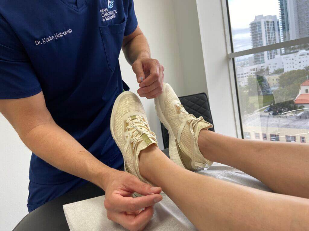 miami chiropractic wellness - Acupuncture