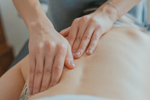 Miami Chiropractic Wellness - Massage Therapy