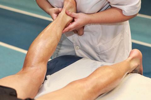 Miami Chiropractic Wellness - Myofascial Release