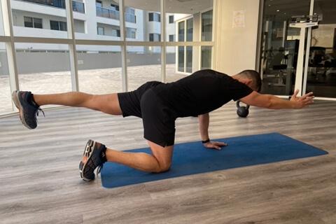Miami Chiropractic Wellness - Therapeutic Exercises