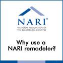Why Use NARI Remodeler?