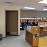 St. Rose of Lima - TDCSB, classroom renovation