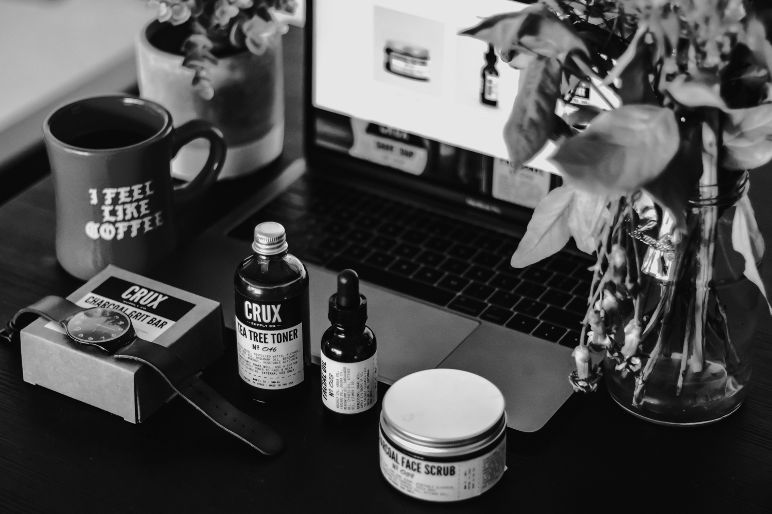 Male Grooming Products: Which one is for me?