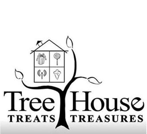 Treehouse Treats and Treasures