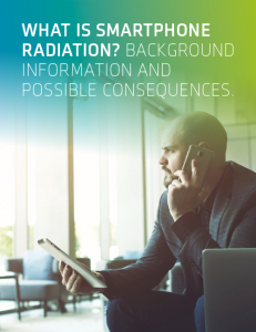 What is Smartphone Radiation?