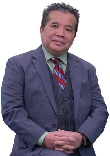 Tony Du 350