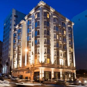 Hotel in Union Square, SF