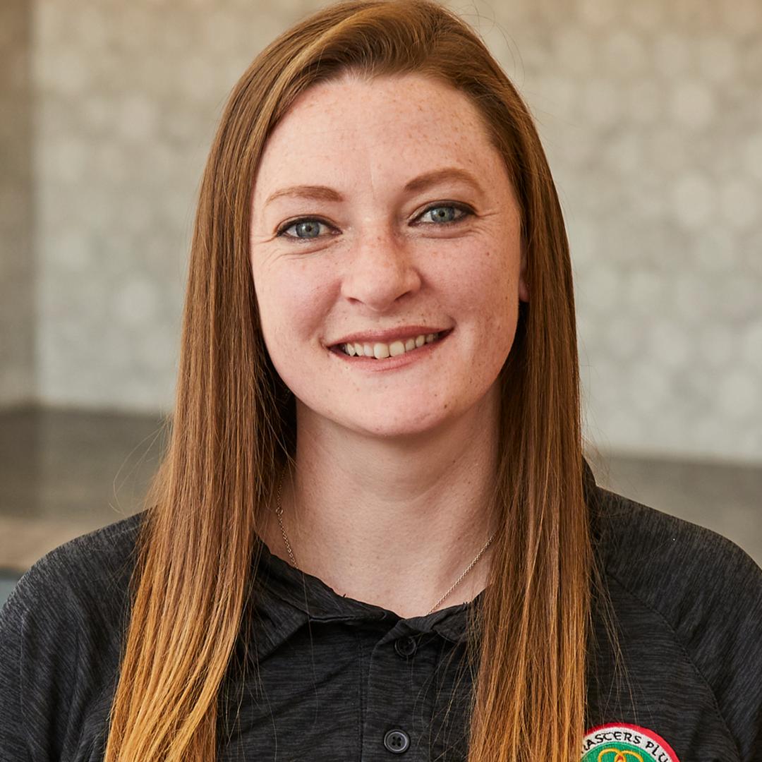 Maura O'Flynn, Office Manager