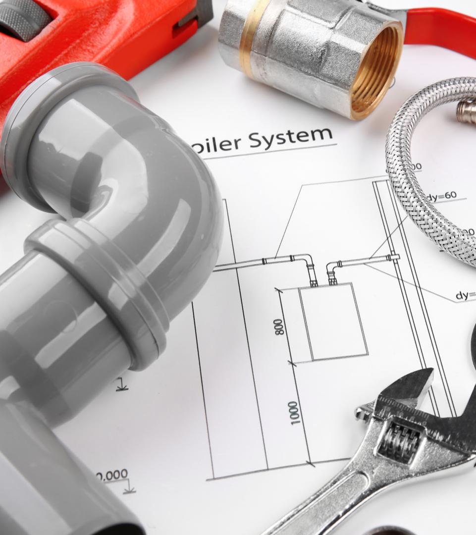 FMP plumbing services