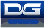 DG Brokers Logo