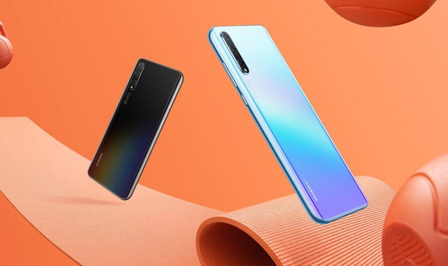 Más tecnología a un menor precio: Huawei ofrece interesantes alternativas en su gama media de smartphones