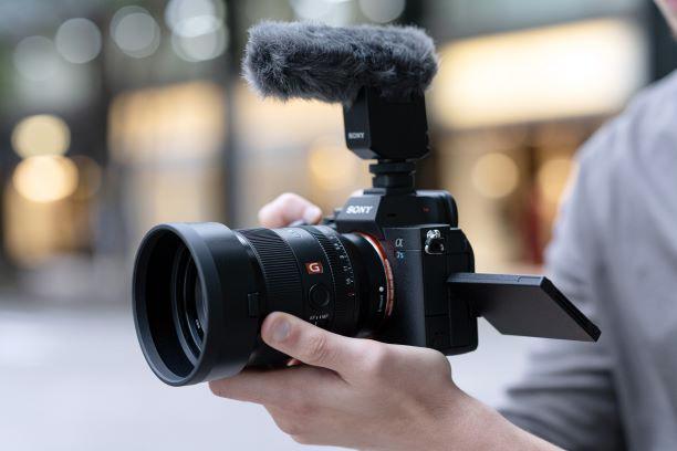 Sony presenta el imprescindible lente FE 35 mm F1.4 GM, la última incorporación a la familia de lentes de fotograma completo serie G Master™