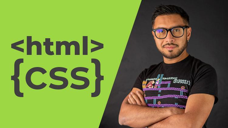 Curso de HTML y CSS COMPLETO a solo $9,99