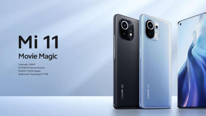 Xiaomi Mi 11; el mejor resumen