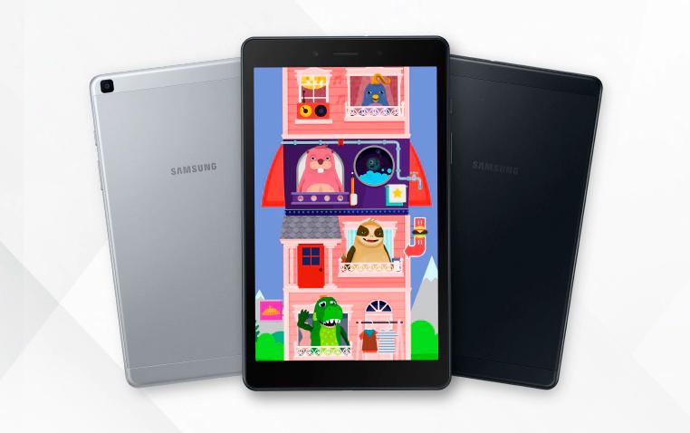 Las mejores tablets para volver a clases son de Samsung