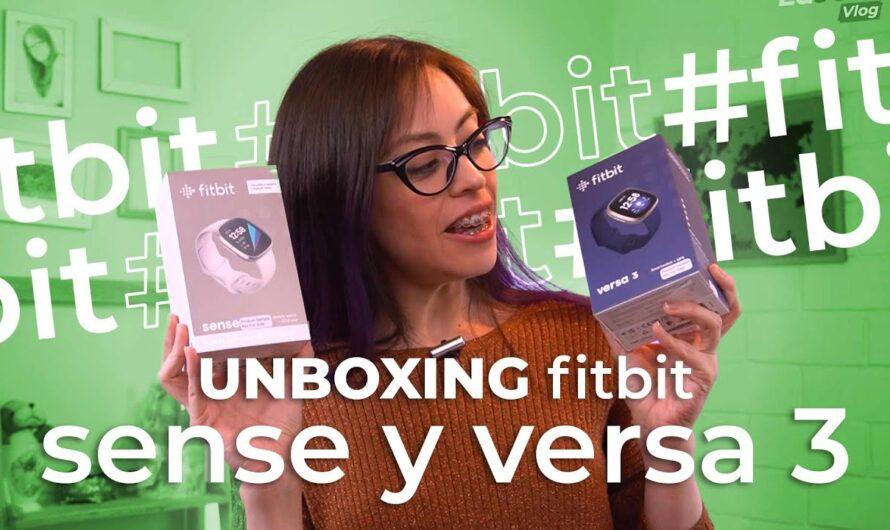 Fitbit llegó a mi canal!!!