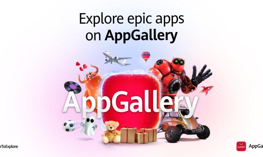 Las apps Doggis, Tommy Beans, Juan Maestro y MAMUT llegaron a la AppGallery de Huawei