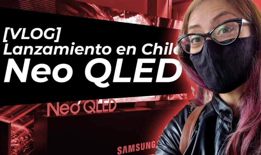 Conoce los nuevos NEO QLED