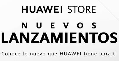 Conoce las ofertas que tiene Huawei Store para el día de la madre.