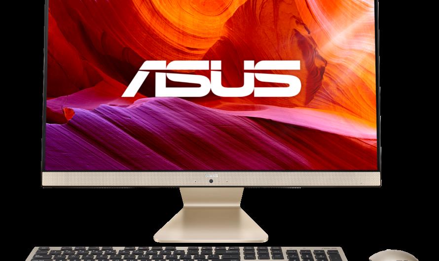 Conoce el nuevo ASUS ExpertCenter AiO 24: Visión sin límites y diversión ilimitada.