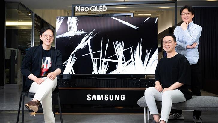 Cómo funcionan las TV Neo QLED 8K, conoce los detalles de sus potentes tecnologías de sonido