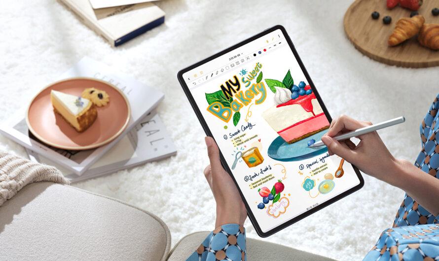 HUAWEI MatePad Pro: un nuevo centro de productividad que supera los límites para multiplicar la creatividad