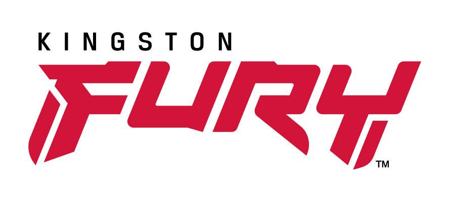 Kingston FURY, la nueva marca de memoria de alto rendimiento de Kingston Technology
